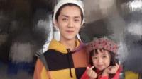 鹿晗标准抱娃姿势抱小演员 仿佛看到他未来当爹的样子