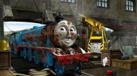 托马斯玩具 托马斯和他的朋友们中文版3 托马斯小火车玩具视频 托马斯成长记96