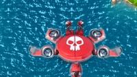 海岛奇兵-超级海岛附加技能远程遥控-hgl磊磊1021