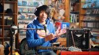 杜兰德DURAND DX-30电吉他音箱评测——左轮乐器