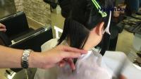 发型师说长发剪短一定变年轻, 那我就试试