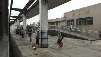 [火车]娄益线上的绿皮车·03[7273次] 开窗录制 娄益线 灰山港站