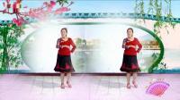 三友矿山广场舞【只有你最爱我】基督教舞蹈原创附分解