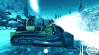 大型推土机扫雪 巨型机械2017 05 斗轮挖掘机 拖运卡车 拆迁剪 移动吊车 大型工程车