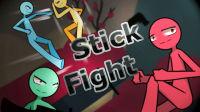 【炎黄蜀黍】★Stick Fight★火柴人大乱斗 EP2