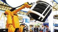 中国成世界工业机器人销量冠军, 与德国同台竞技不落下风