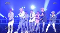 【风车·韩语】BTS防弹少年团《FIRE》公开音乐会现场版