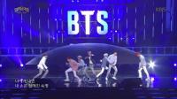 【风车·韩语】BTS防弹少年团《DNA》公开音乐会现场版