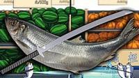 魔哒解说 搞笑忍者咸鱼大冒险拯救自己逃脱鱼场老板的买卖