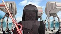 魔哒我的世界minecraft模组介绍EP169 星球大战模组