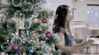 法国人的后花园, 努美阿的圣诞不下雪