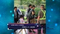 八卦:吴尊手牵女儿回酒店 娇妻抱儿子一路紧跟
