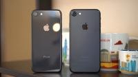乖乖买iPhone 8!大容量版苹果7被取消:苹果邪魅一笑