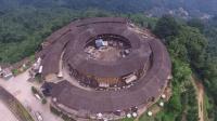 没用一根铁钉建成的房子, 已存在600年, 成为世界文化遗产
