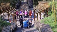 (三)盱眙—铁山寺森林公园