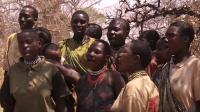 世界最奇葩的原始部落, 男人可以要求女性做任何事情!