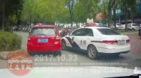 中国交通事故合集20171023: 每天10分钟最新国内车祸实例, 助你提高安全意识