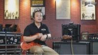 铁人音乐频道陈磊测评杜兰德DURAND DX30吉他音箱——2017年入门级音箱