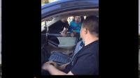 乘客打车被夫妻俩套路, 一个扮托令人防不胜防。