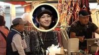 八卦:林志颖哥哥摆摊卖肠粉 被认出变脸