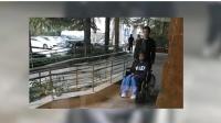 八卦:曝吉克隽逸坐轮椅现身医院 面色憔悴