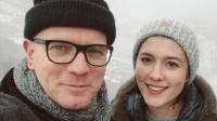 八卦:22年婚姻宣告结束 伊万与妻子分手