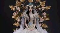 八卦:看完杨幂的才知道 李晨200万买的瓷娃娃多亏