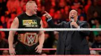"【RAW 10/23】海曼:""挑战布洛克莱斯纳,金德你是活腻了吧"""