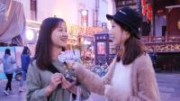 鹿晗和关晓彤干蹦微博 妹子们真的淡定不了 30