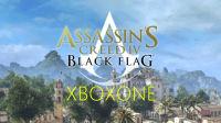 【刺客信条4:黑旗】XBOXONE版再玩一次100%完美同步 第一期