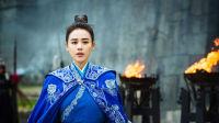《将军在上》叶昭真实原型: 她出身青楼, 却成为一代女将, 挽救南宋王朝