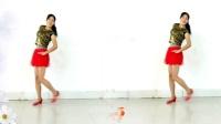 2017最新广场舞DJ《摇起来嗨起来》阿采广场舞原创 有教学和背面268