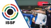 ISSF世界杯总决赛 — 女子10米气手枪