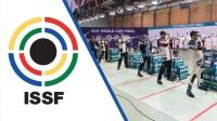 ISSF世界杯总决赛 — 男子10米气步枪