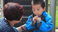 儿子诊断为自闭症, 记录他的退化过程