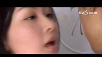 陈数缠绵床吻戏视频短片