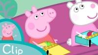 宝宝巴士62 宝宝小船长 宝宝巴士动画片 宝宝巴士教育 小猪佩奇粉红猪小妹