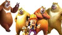 熊出没 小猪佩奇 趣味食玩 聚餐游戏 亲子游戏 早教益智 玩具视频