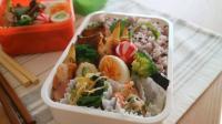 日式午餐便当, 来看看日本妈妈是如何给孩子做午餐的吧