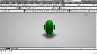CAD安卓机器人案例—技巧