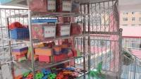 鲁山县第一幼儿园环境