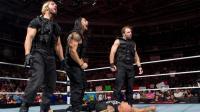 败在捍卫者三重炸弹之下的 5位WWE传奇人物
