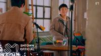 [STATION] 10cm X CHEN_Bye Babe_Live Video Teaser