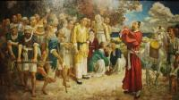 一群日本贵族来中国认祖归宗?自称刘邦后裔!证据确凿