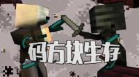 【码方块动画集】地狱无传说_#5 [我的世界-1.12.2原版生存 Minecraft]