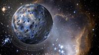 C4D+PS教程 制作一个千疮百孔的小行星 01
