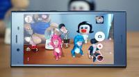 用手机来3D打印?100秒看懂索尼Xperia XZ1