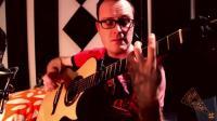如此优美的指弹吉他, 加拿大指弹大师最新作品