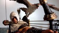 【逍遥小枫】埃及复仇王子, 必杀爆蛋千年杀!   刺客信条: 起源#1