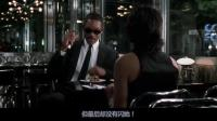 幾分鐘速看威爾史密斯搞笑電影《黑衣人2》
